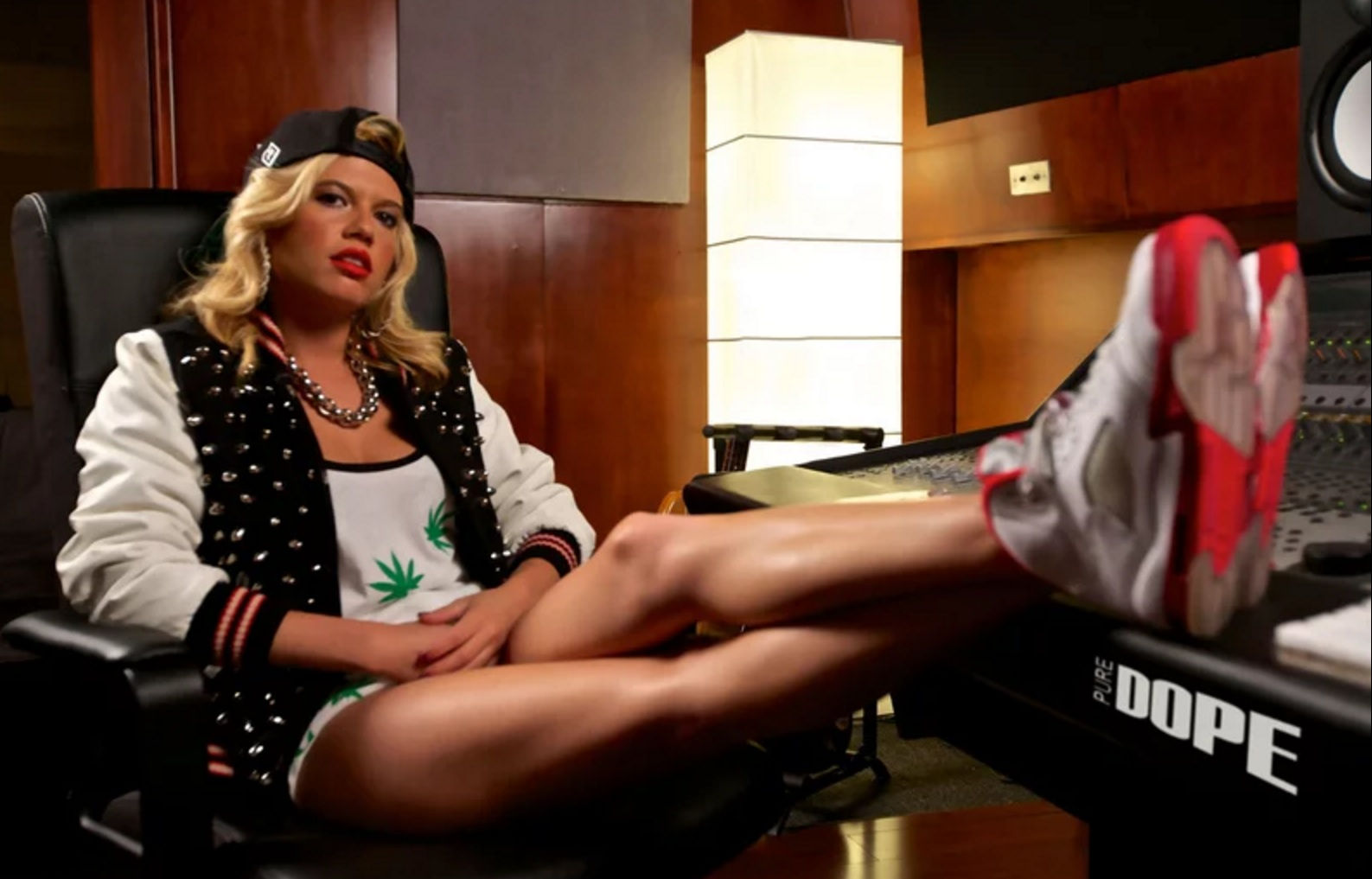 Photo of Chanel West Coast: Rapper, singer, Songwriter, actress