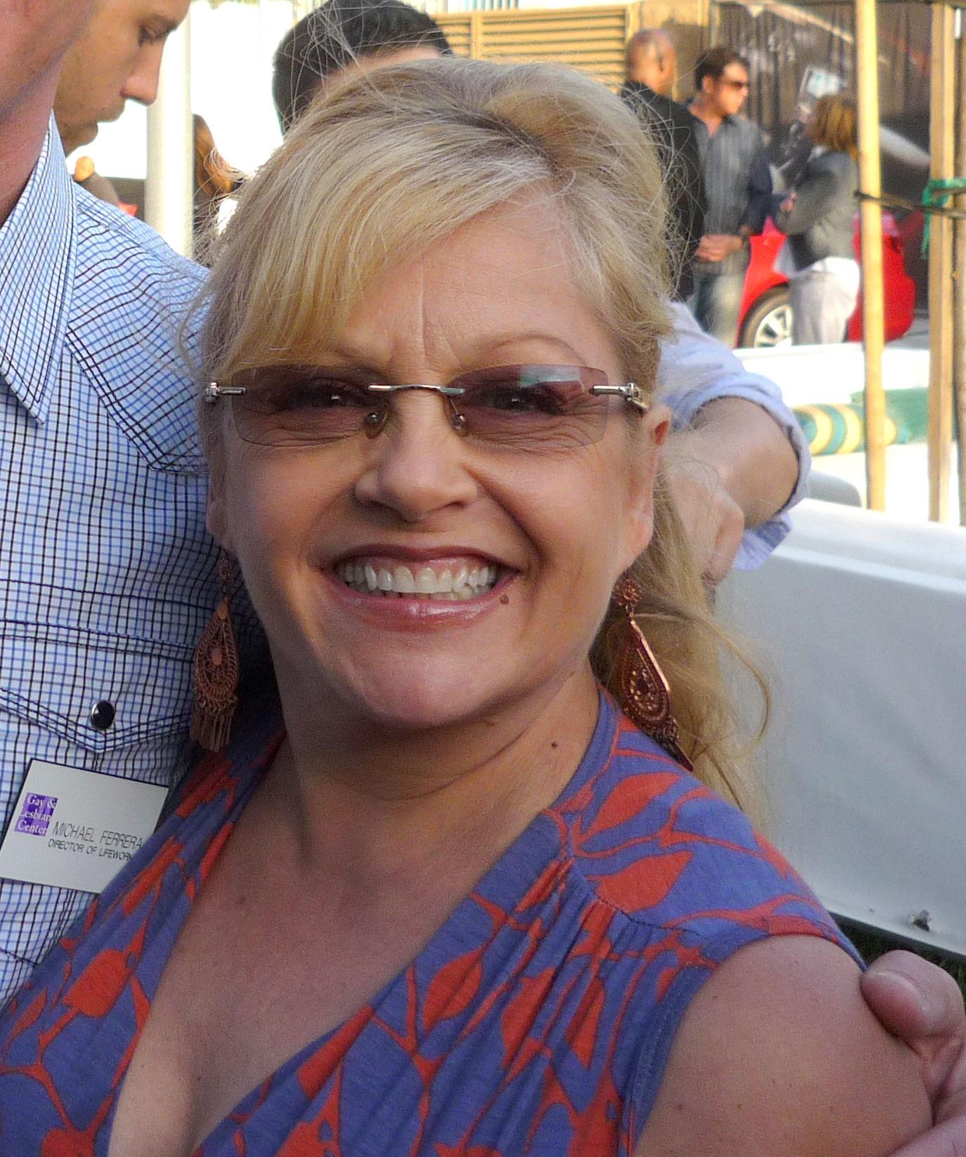 Photo of Charlene Tilton: American actress