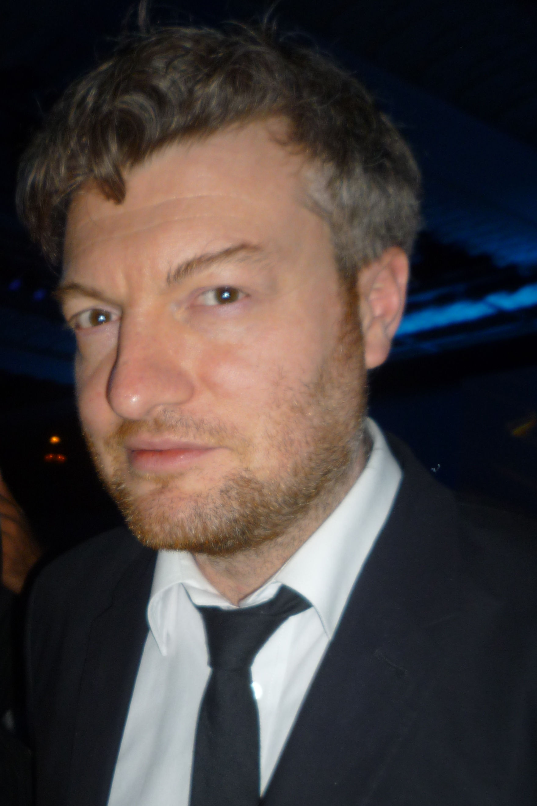 Photo of Charlie Brooker: Journalist, broadcaster and writer from England