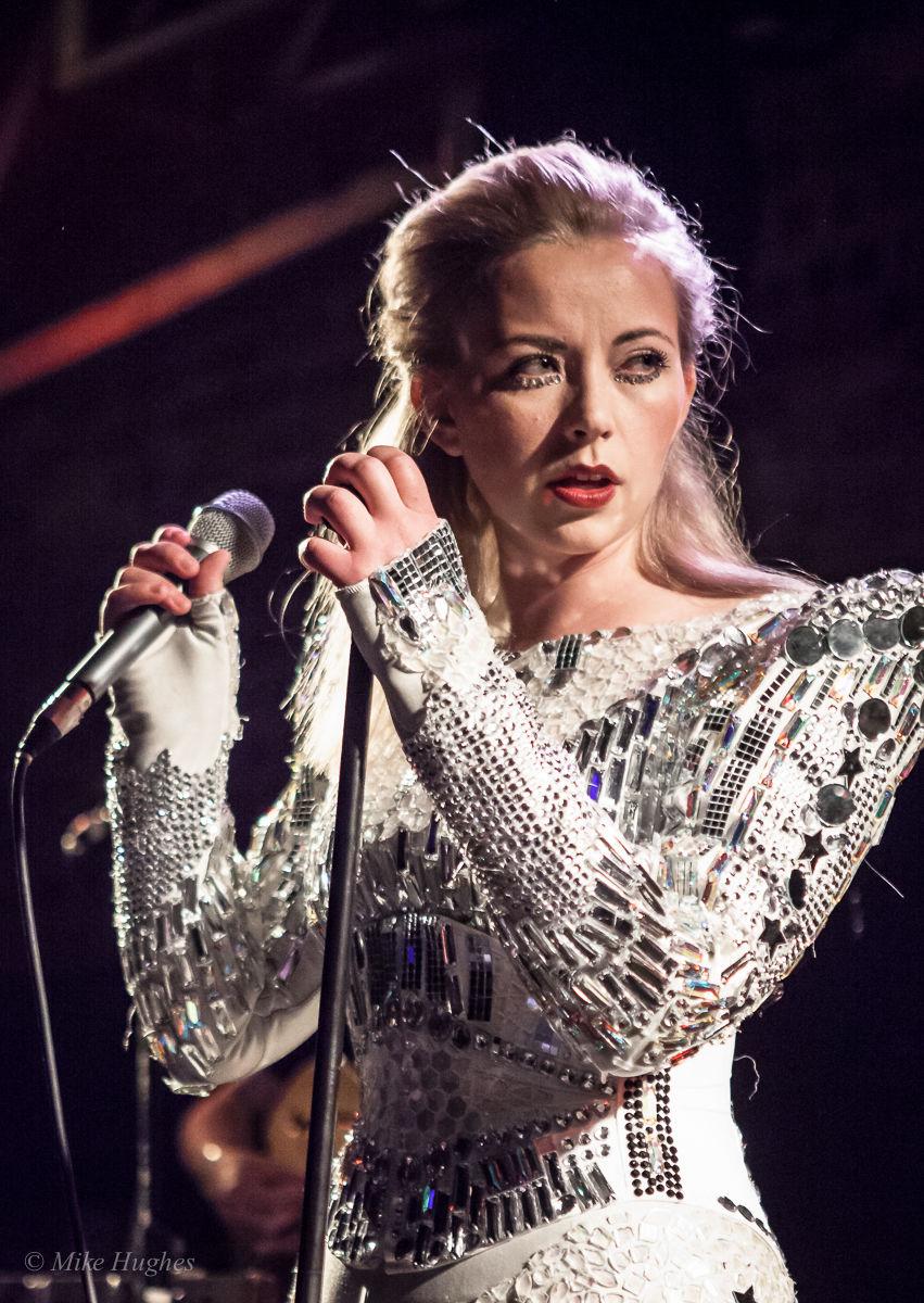 Photo of Charlotte Church: Welsh singer-songwriter