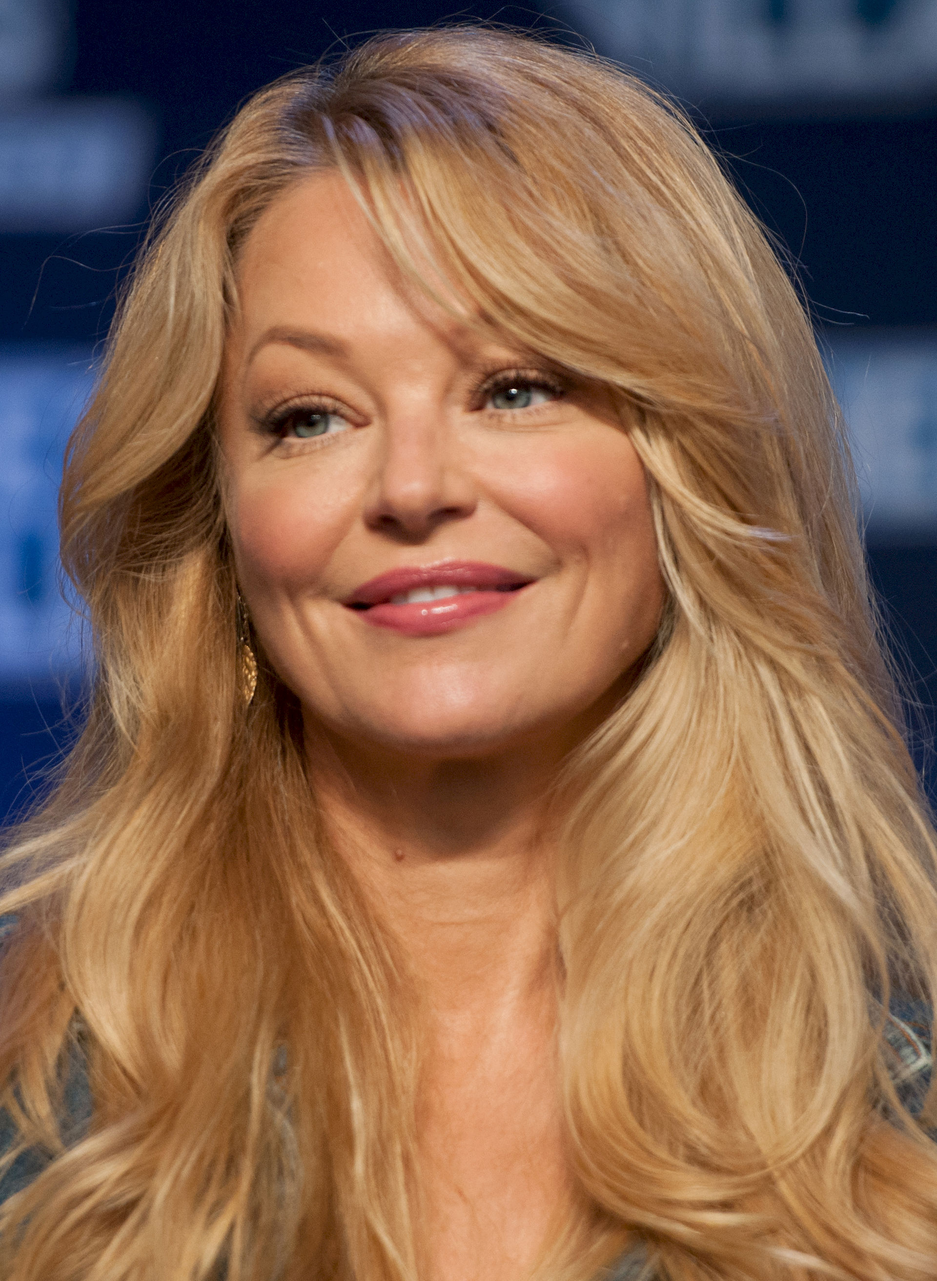 Photo of Charlotte Ross: American actress