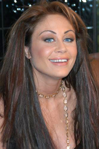 Photo of Chasey Lain: American pornographic actress