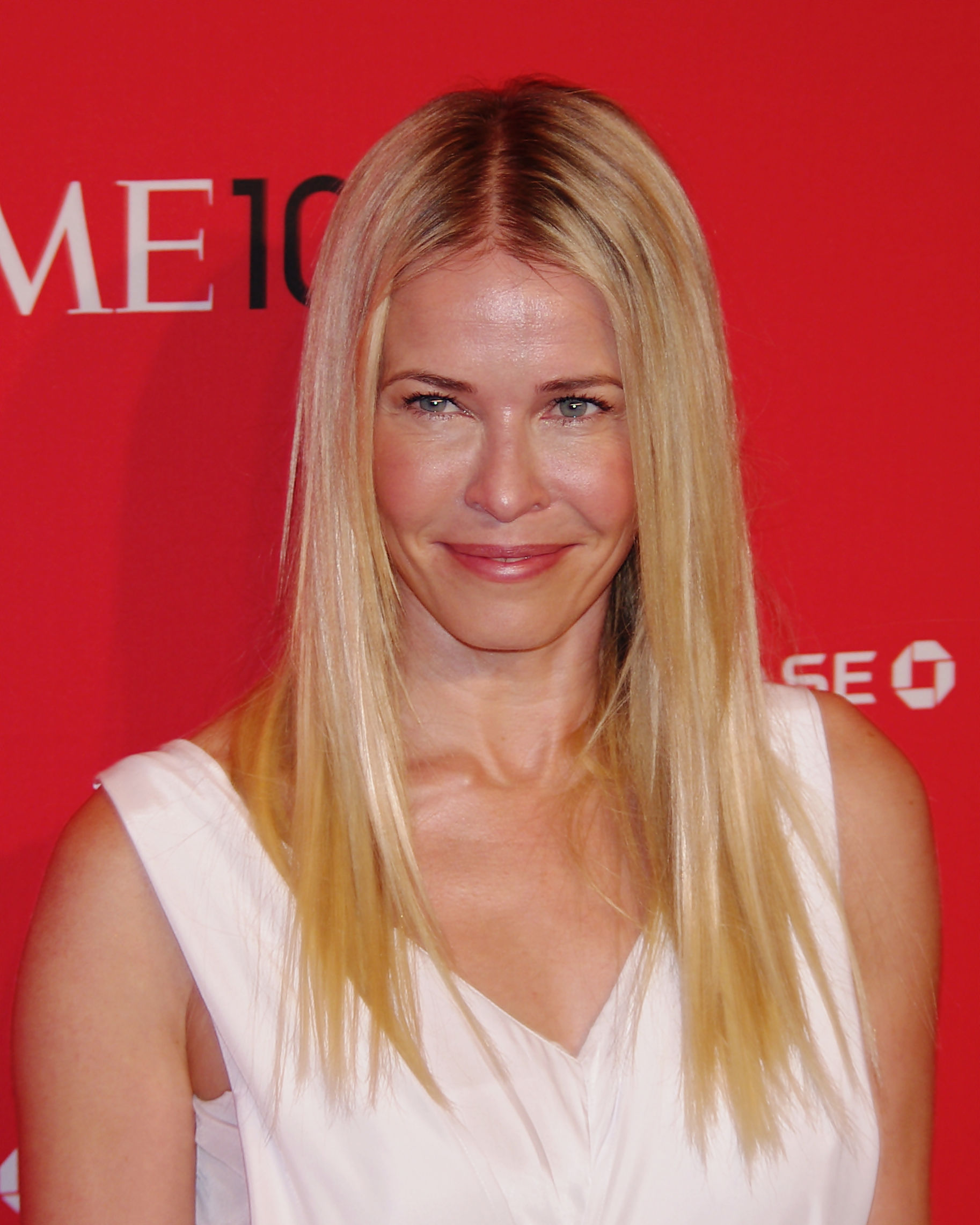 Photo of Chelsea Handler: American comedian, actress, author and talk show host