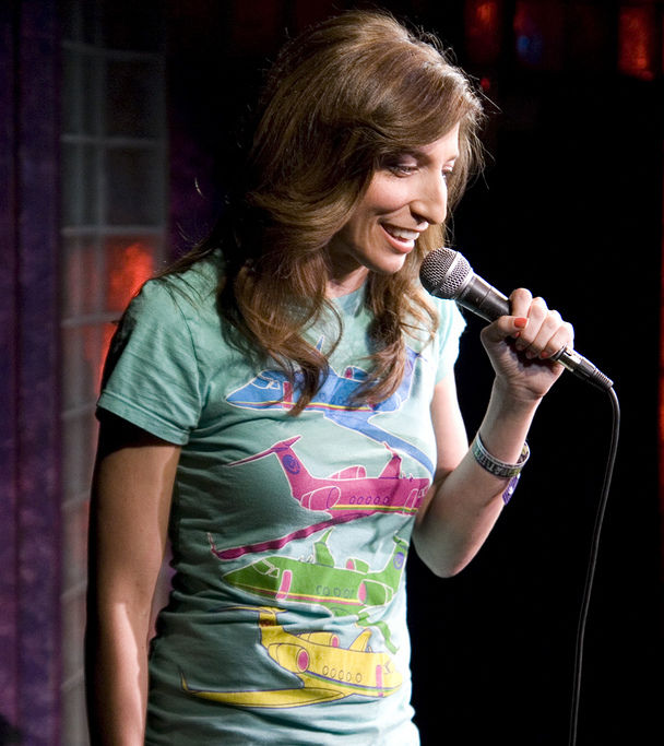 Photo of Chelsea Peretti: Comedian and writer