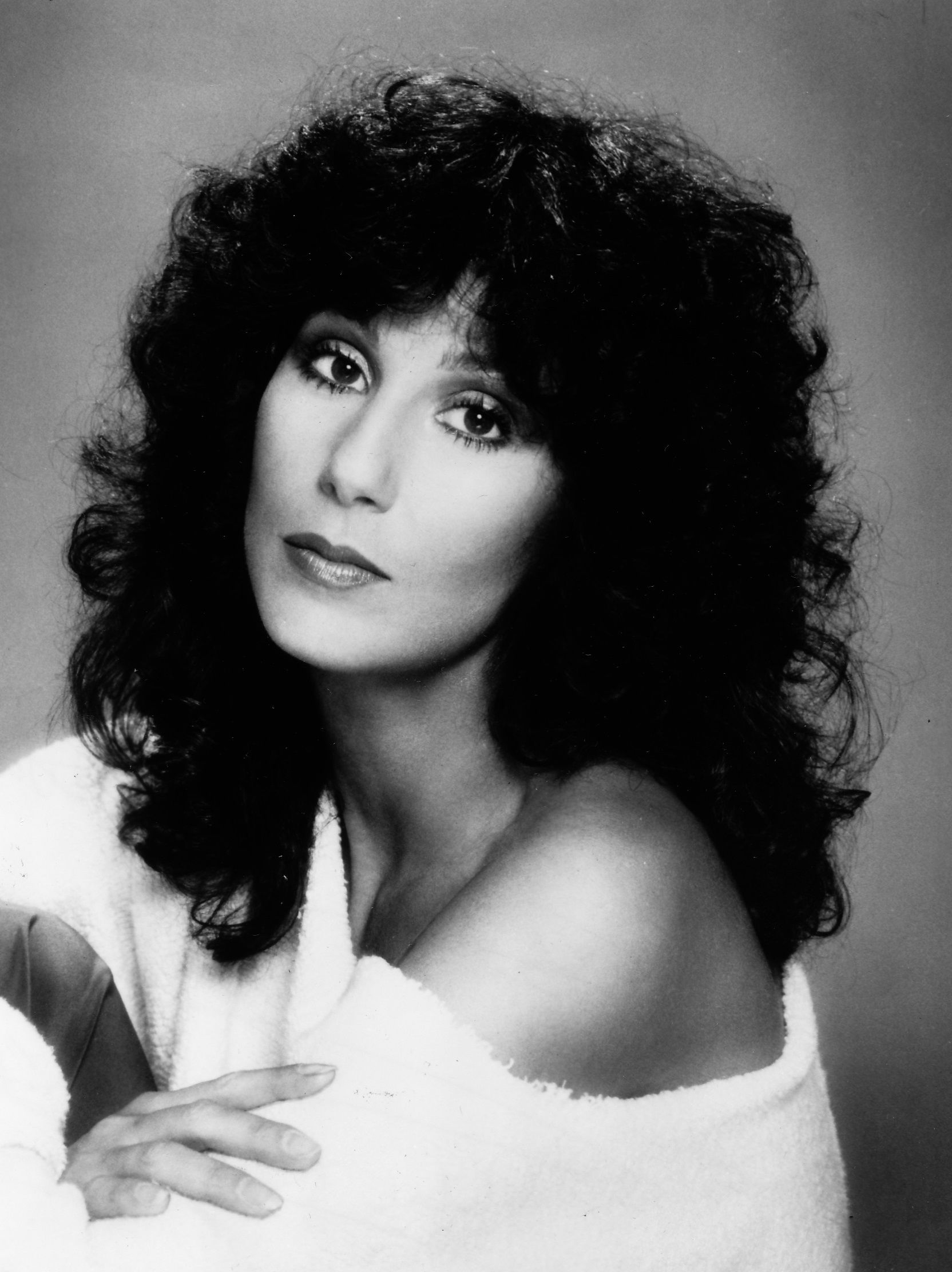 Photo of Cher: American singer and actress