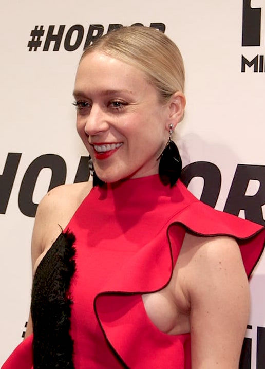 Photo of Chloë Sevigny: American film actress, fashion designer and former model
