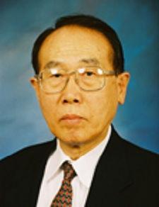 Photo of Cho Zang-hee: Neuroscientist