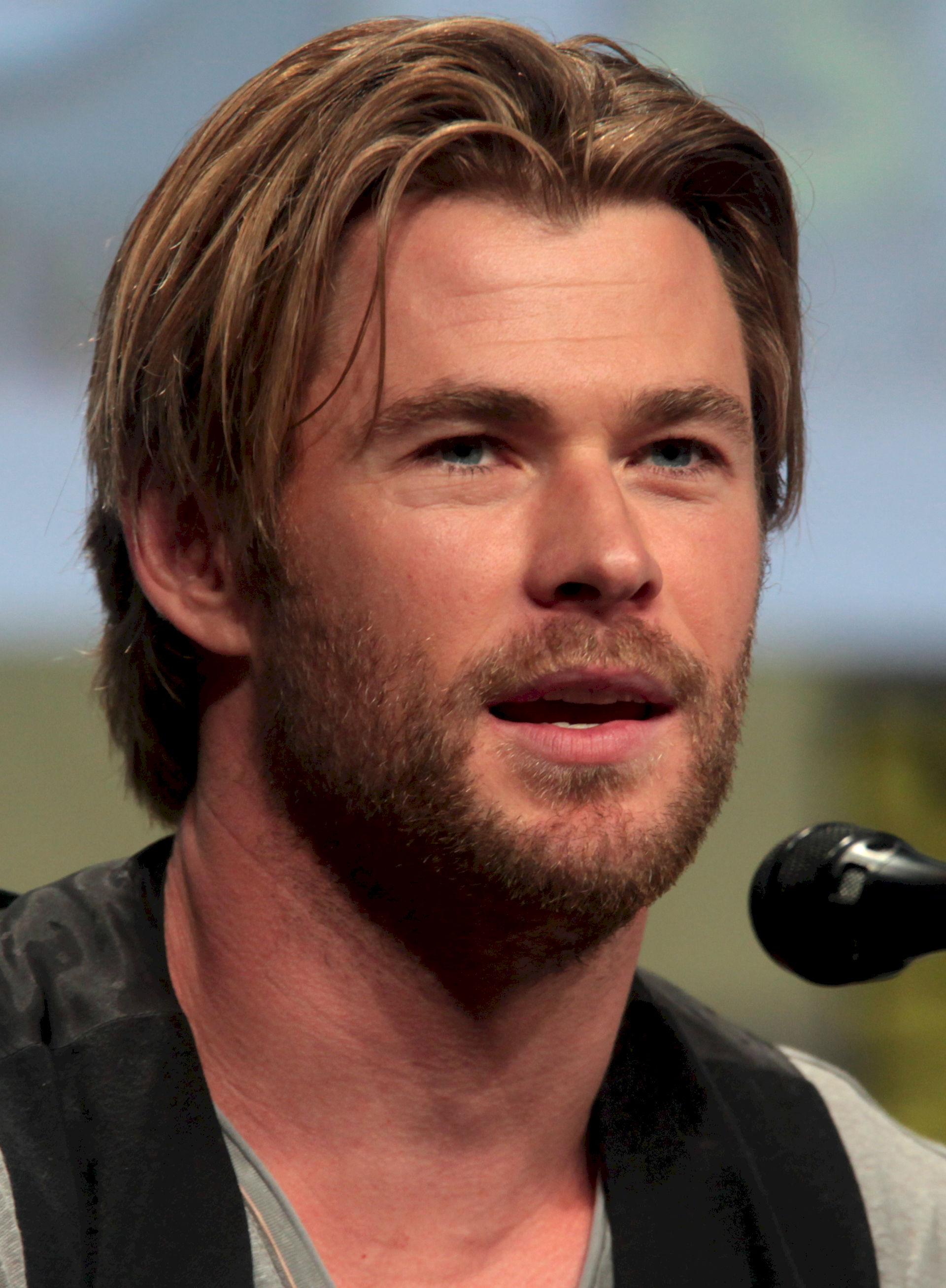 Photo of Chris Hemsworth: Australian actor