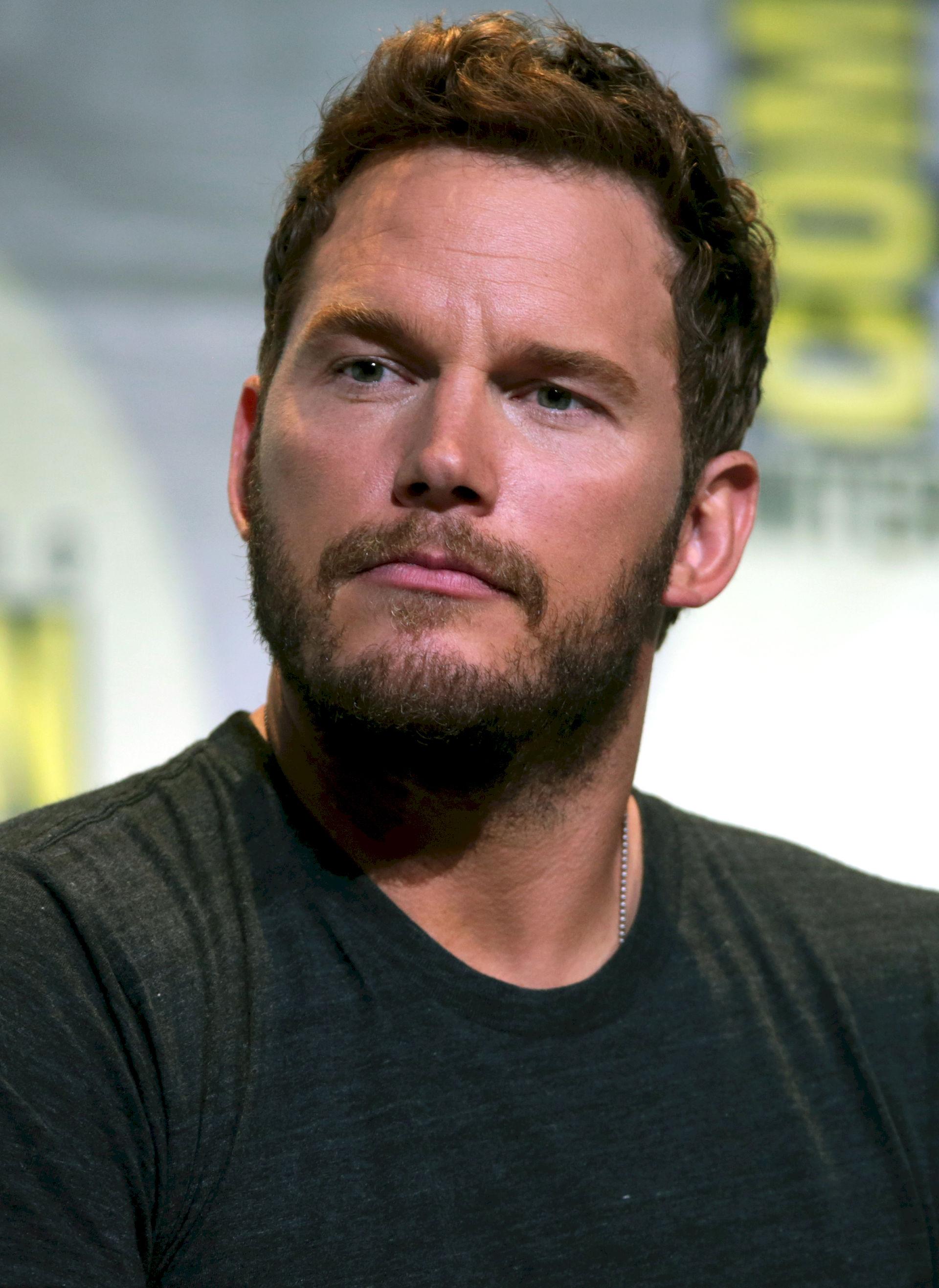 Photo of Chris Pratt: American actor