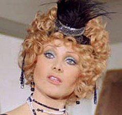 Photo of Christa Linder: Actress