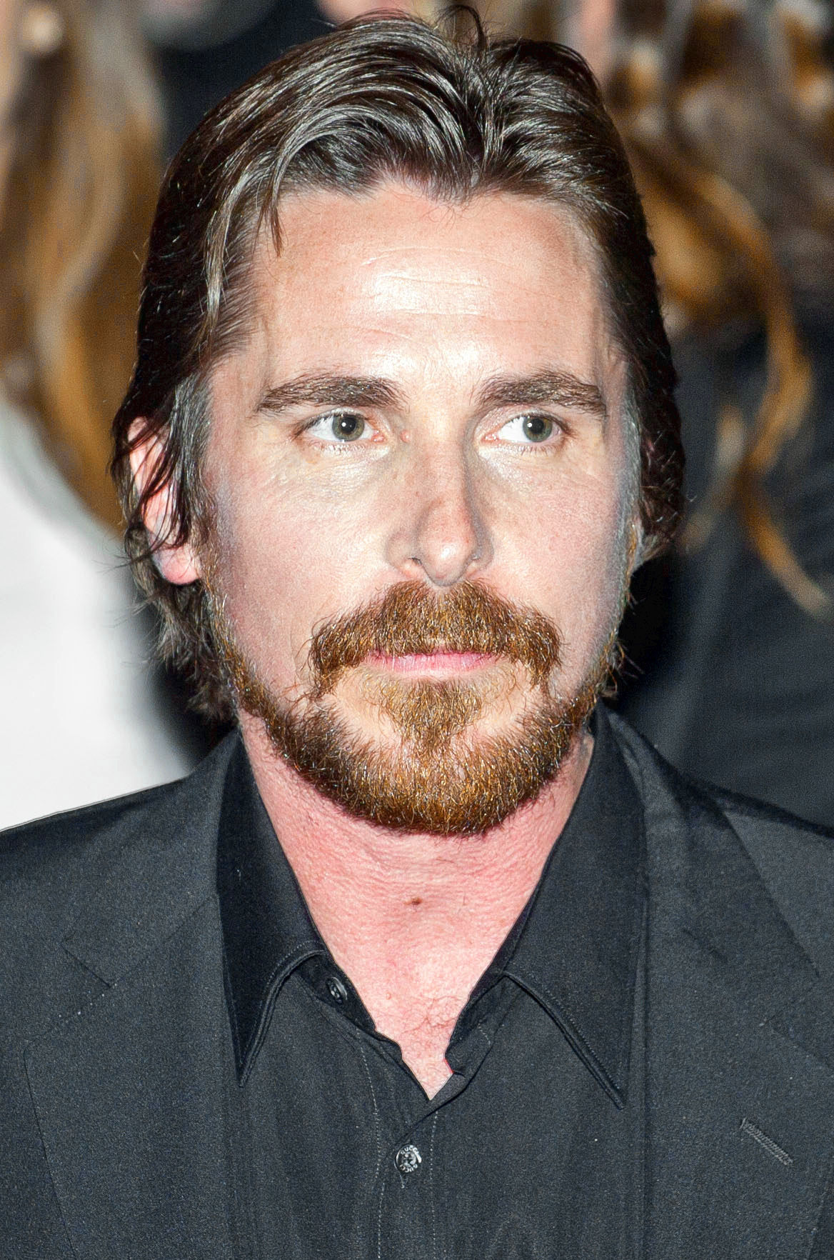 Photo of Christian Bale: Welsh actor