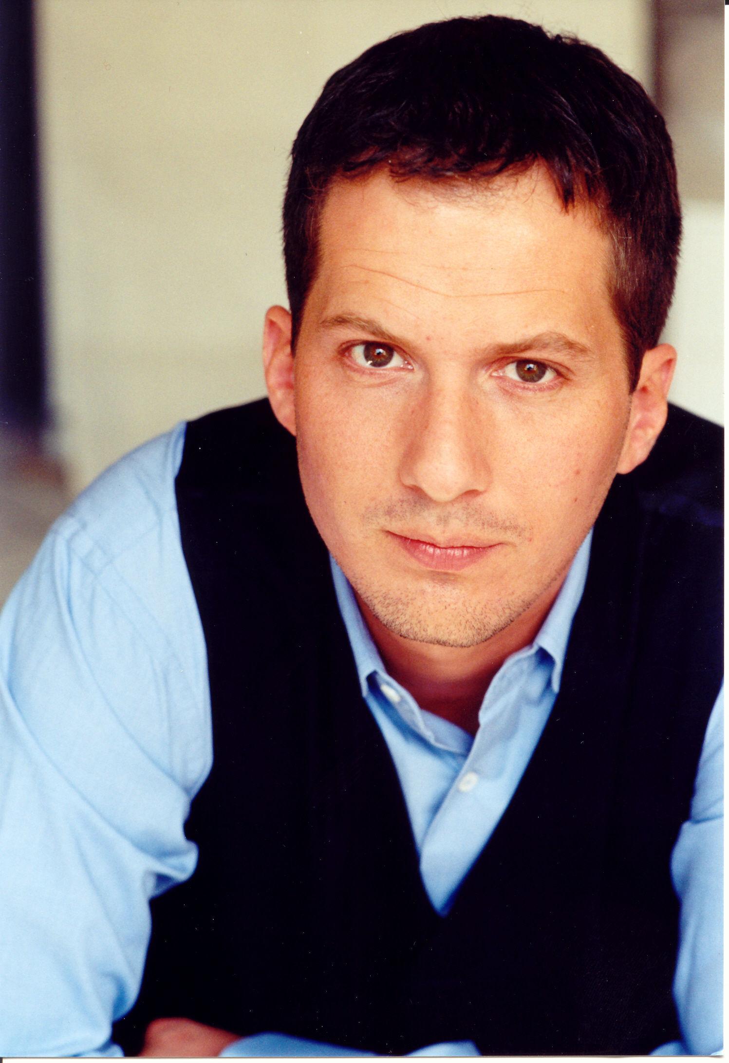 Photo of Christian Becker: Film producer
