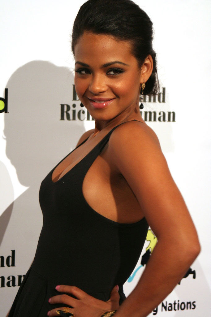 Photo of Christina Milian: American singer, songwriter and actress