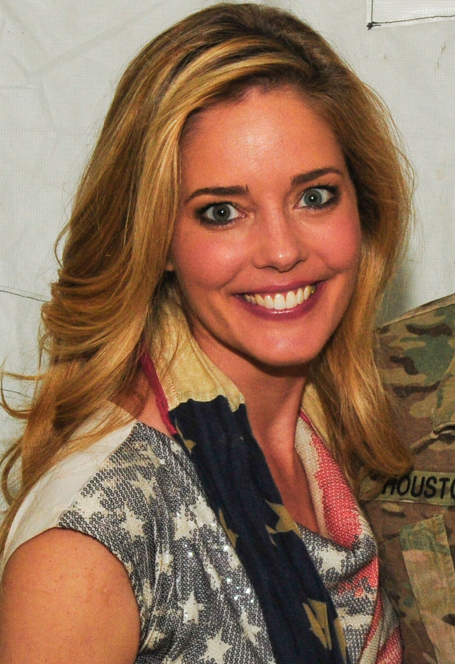 Photo of Christina Moore: American actress