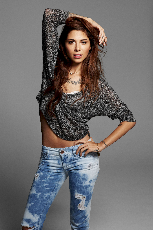 Photo of Christina Perri: American singer-songwriter