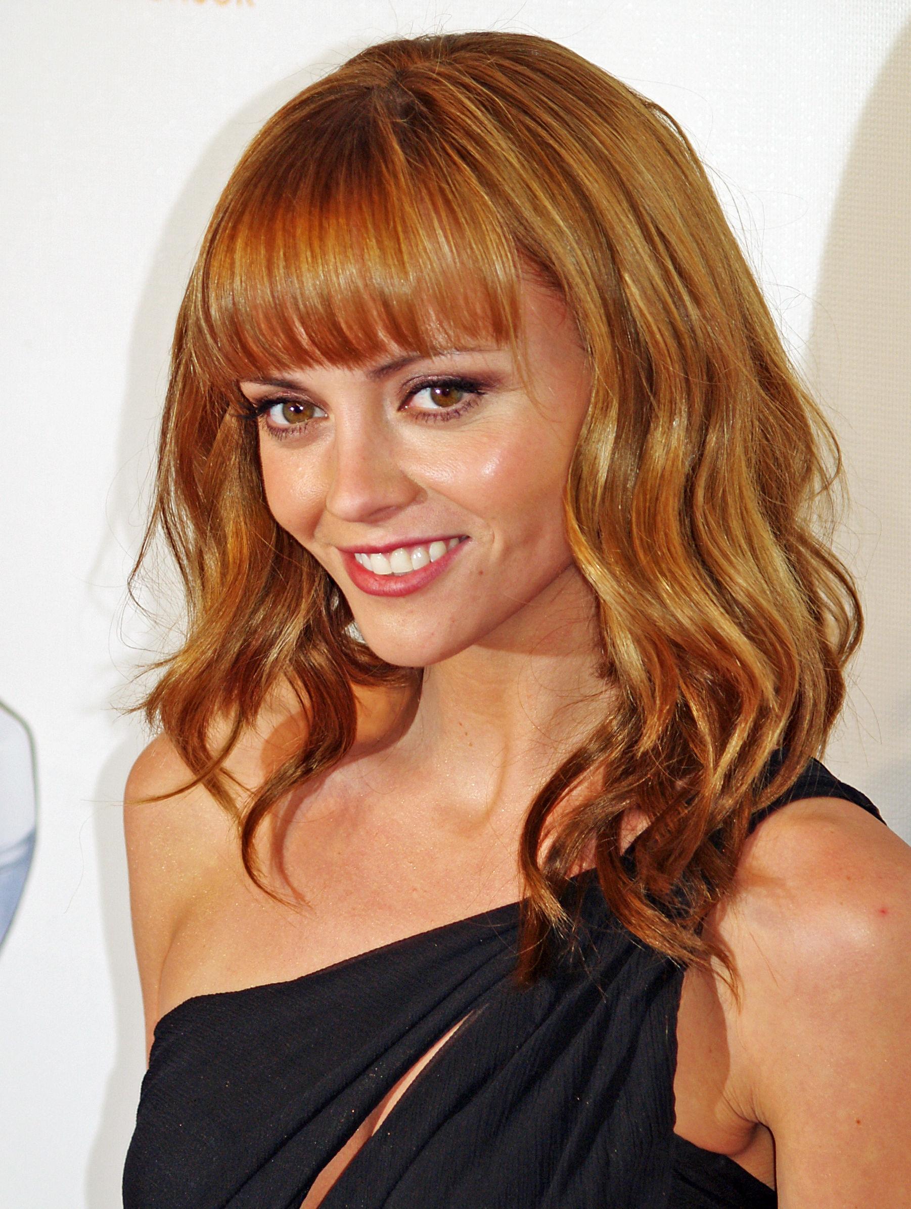 Photo of Christina Ricci: American actress