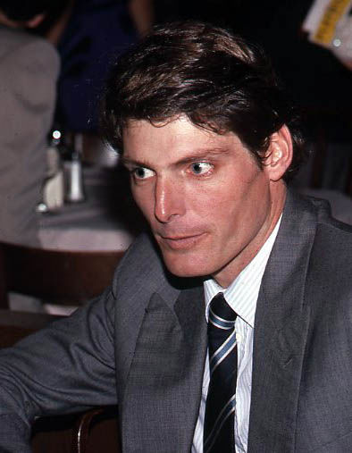 Photo of Christopher Reeve: Actor, director, producer, screenwriter