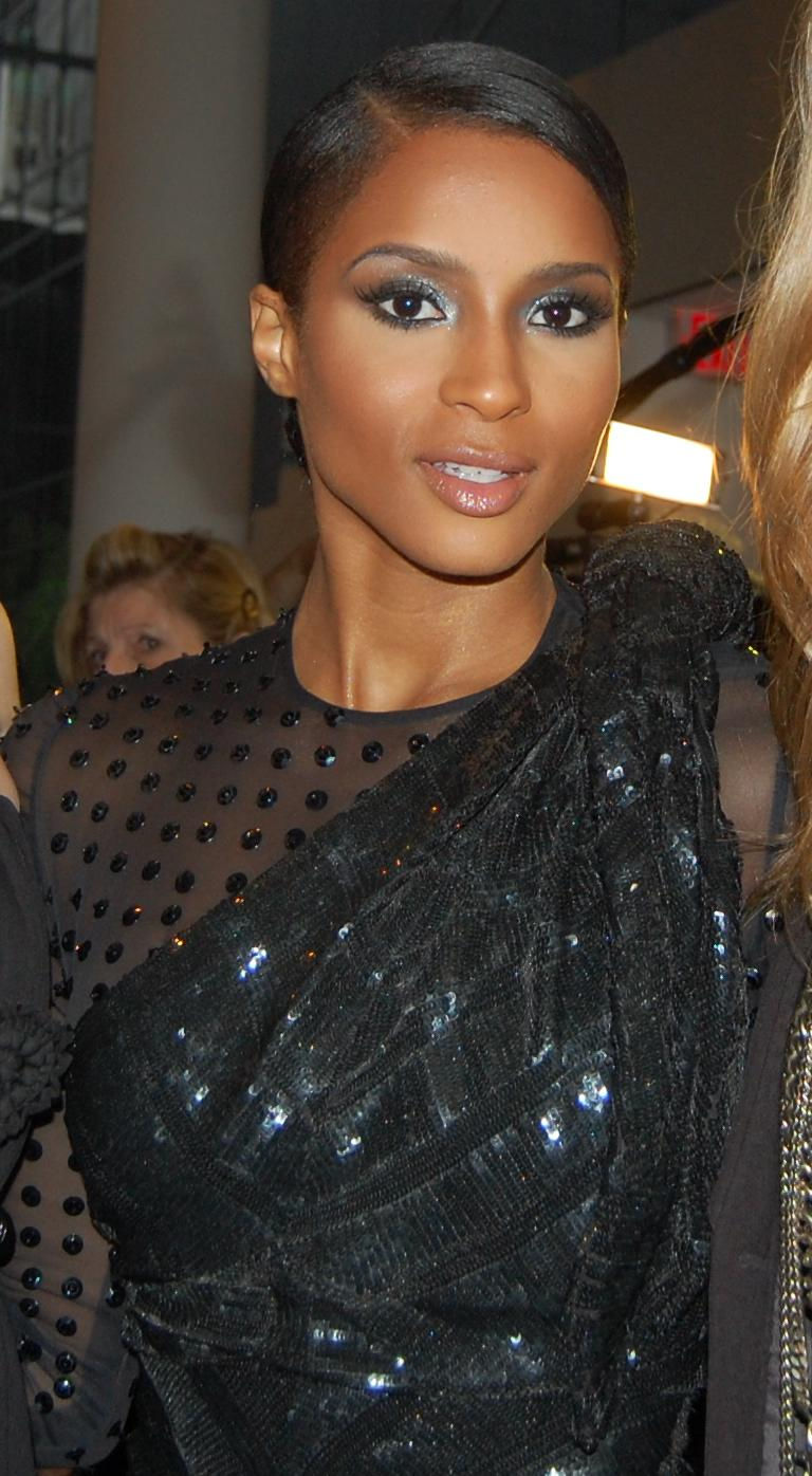 Photo of Ciara: Singer–songwriter, record producer, dancer, actress, model, music video director