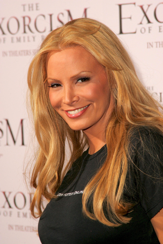 Photo of Cindy Margolis: American actress
