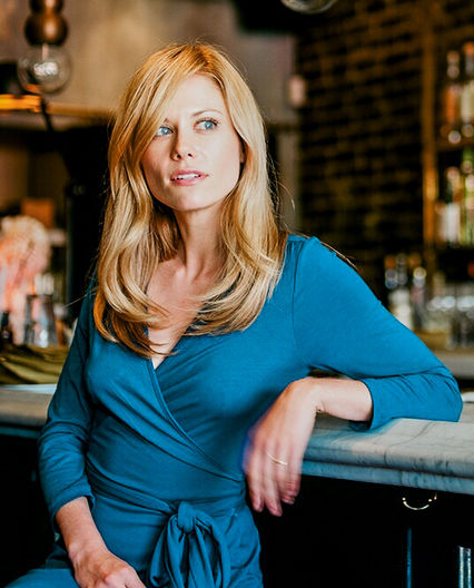 Photo of Claire Coffee: American actress