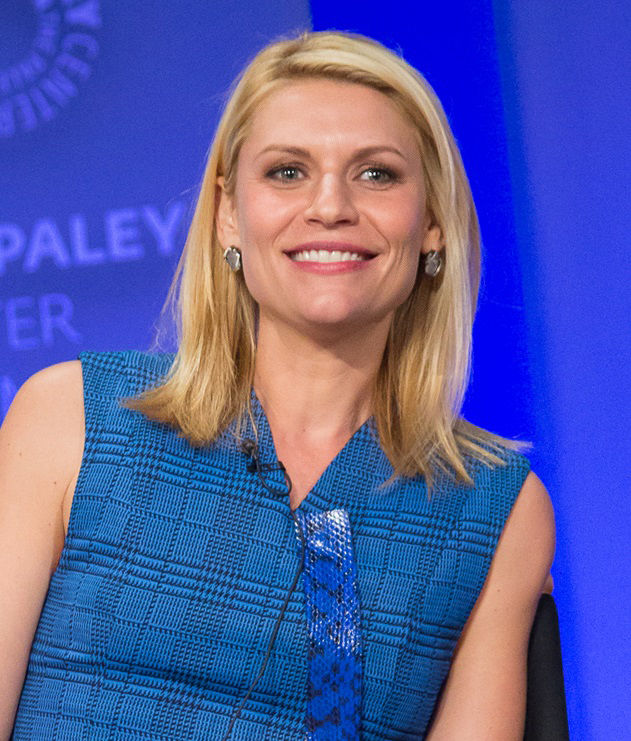 Photo of Claire Danes: American actress