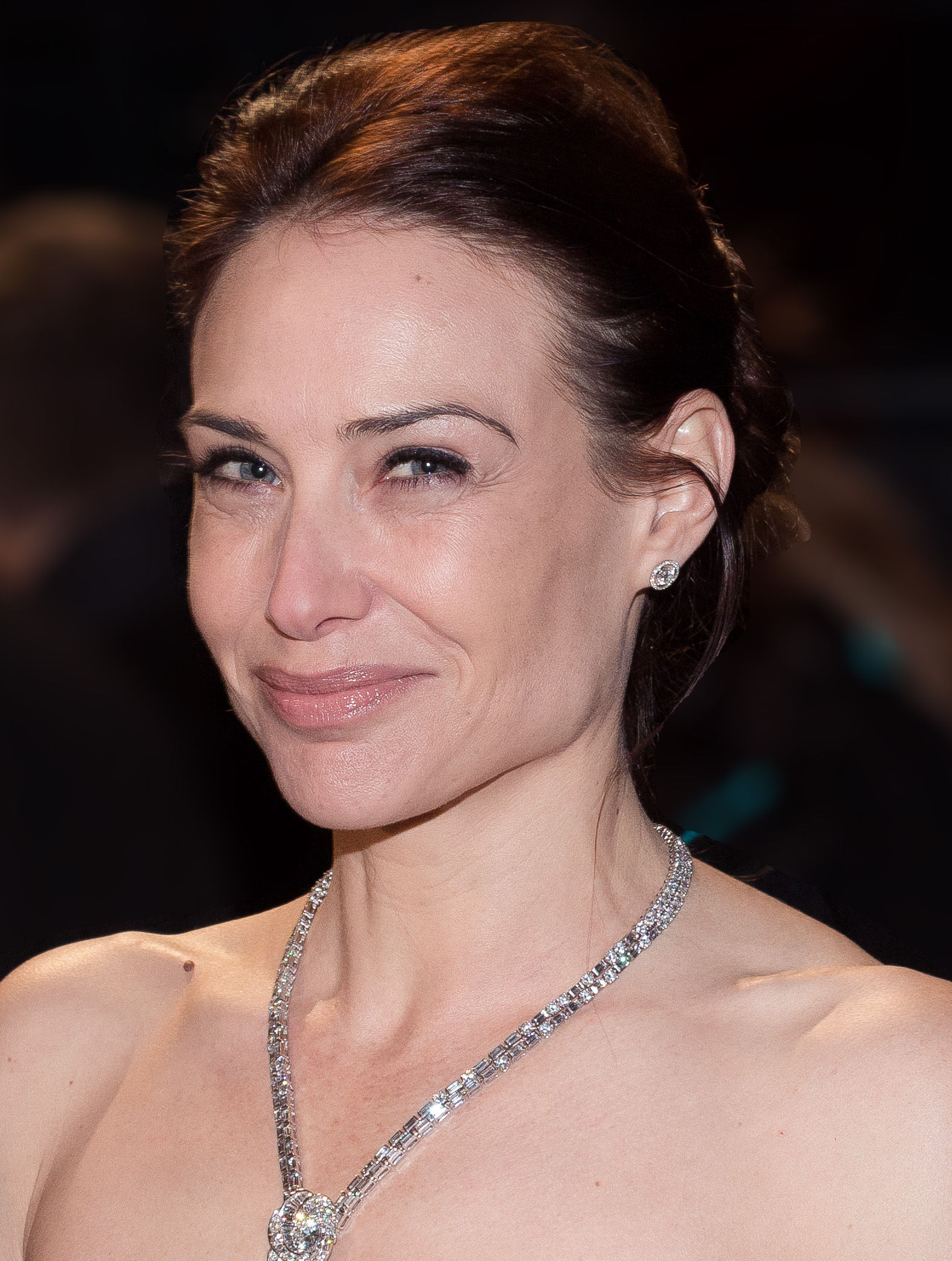 Photo of Claire Forlani: British actress