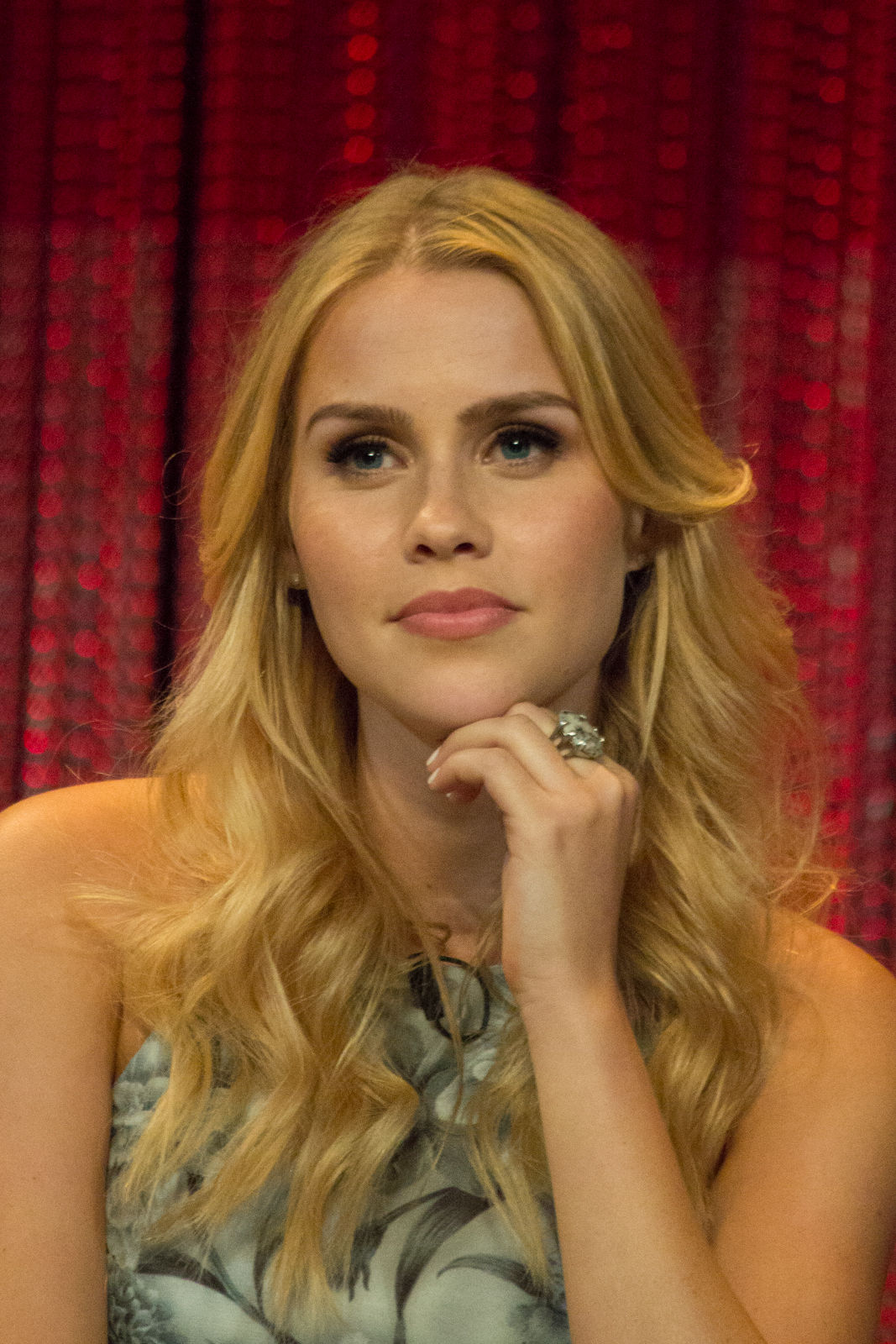 Photo of Claire Holt: Australian actress and model