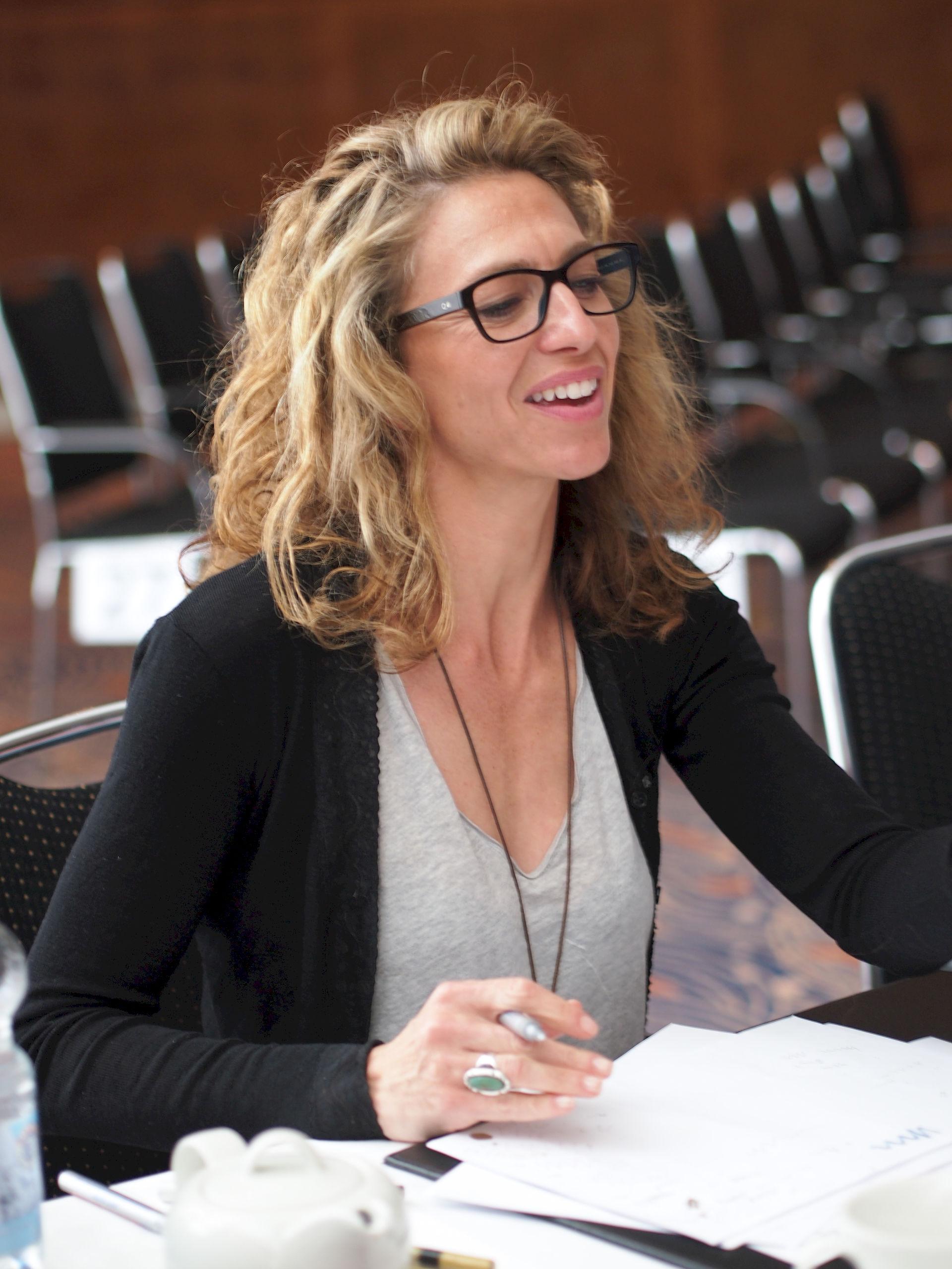 Photo of Claudia Black: Actress