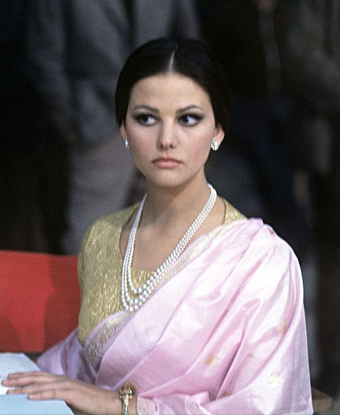 Photo of Claudia Cardinale: Italian actress