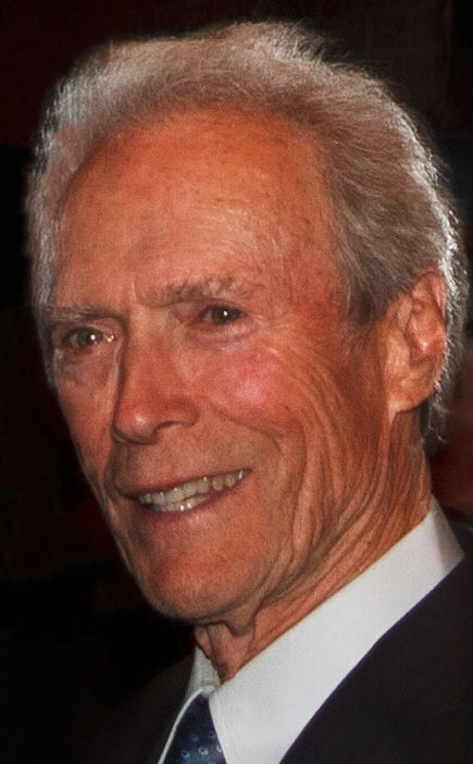 Photo of Clint Eastwood: Actor and director from the United States