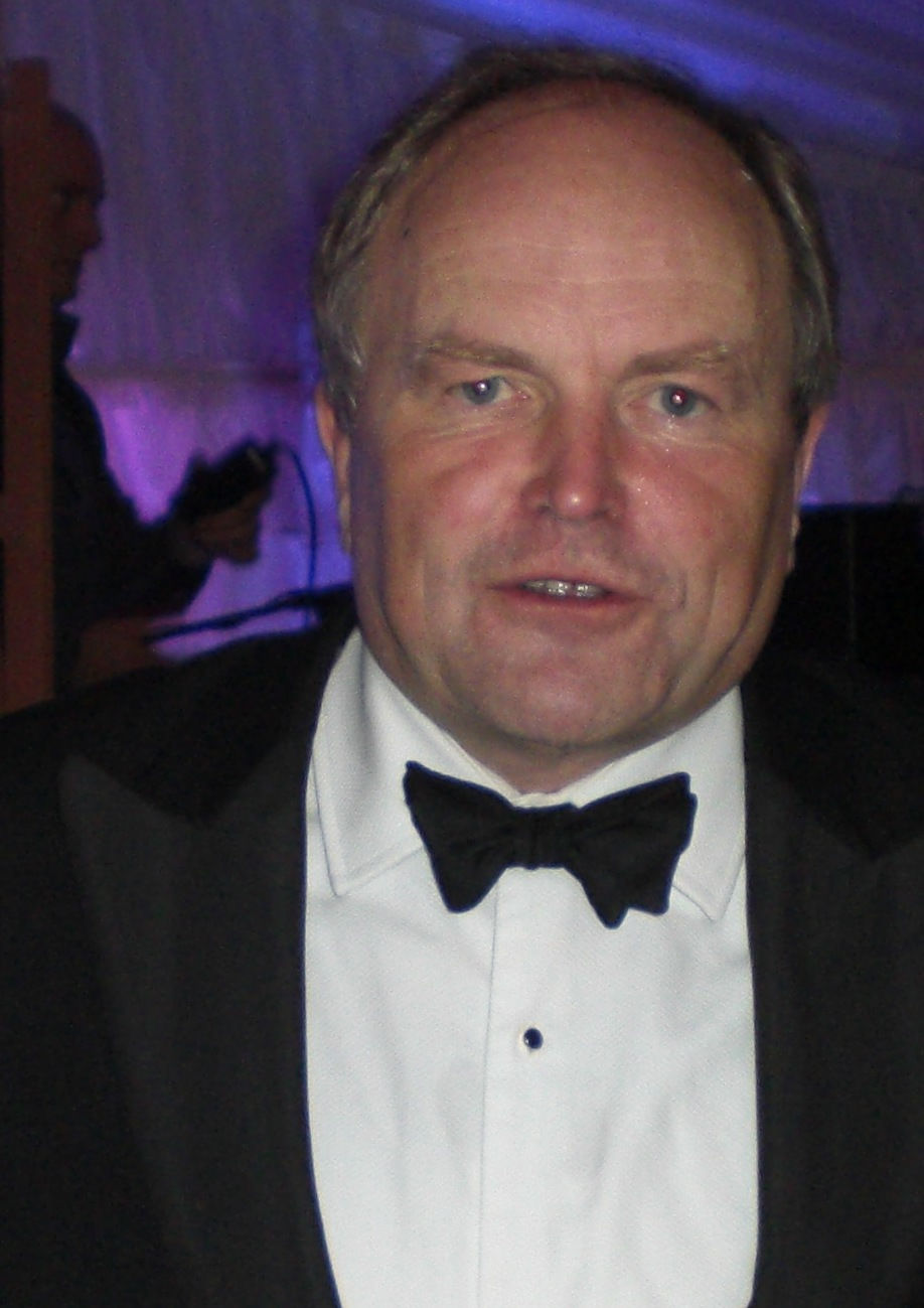 Photo of Clive Anderson: Television Presenter, lawyer