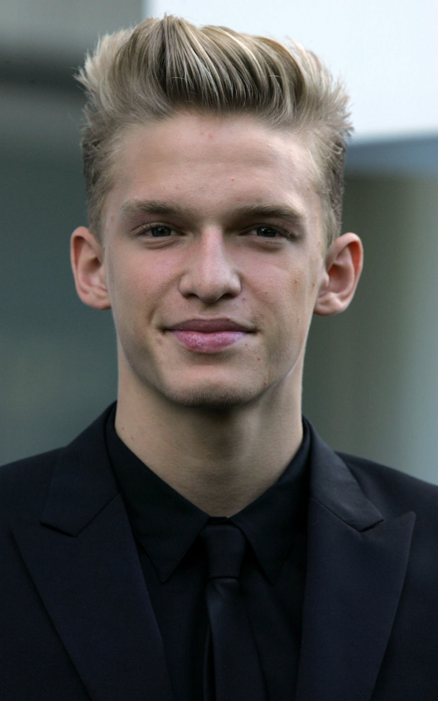 Photo of Cody Simpson: Australian pop singer