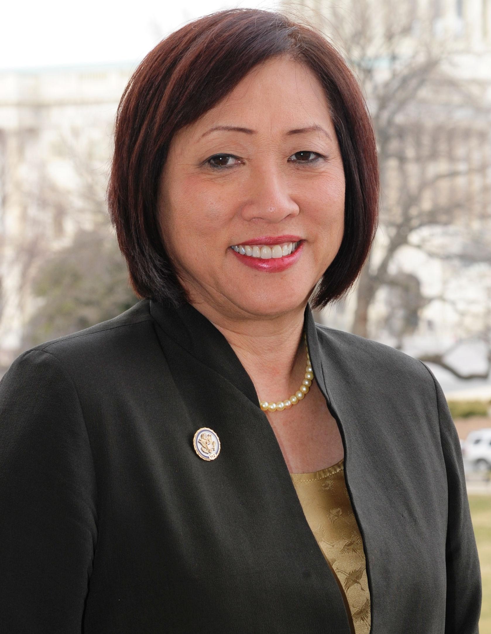 Photo of Colleen Hanabusa: American politician