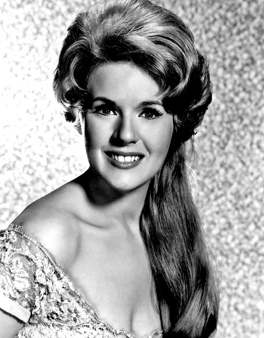 Photo of Connie Stevens: American actress and singer