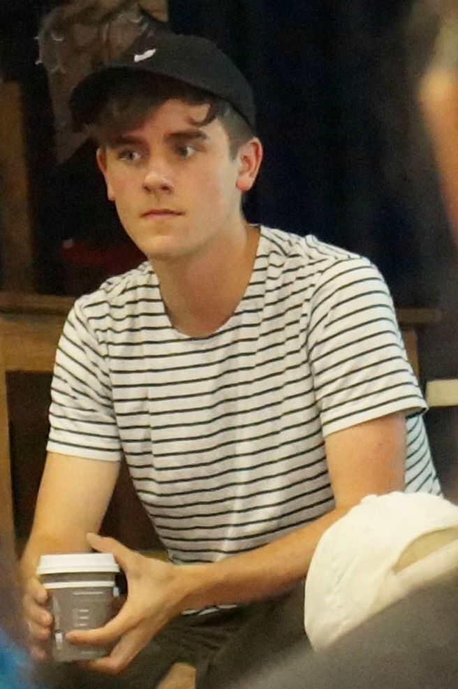 Photo of Connor Franta: American YouTube personality