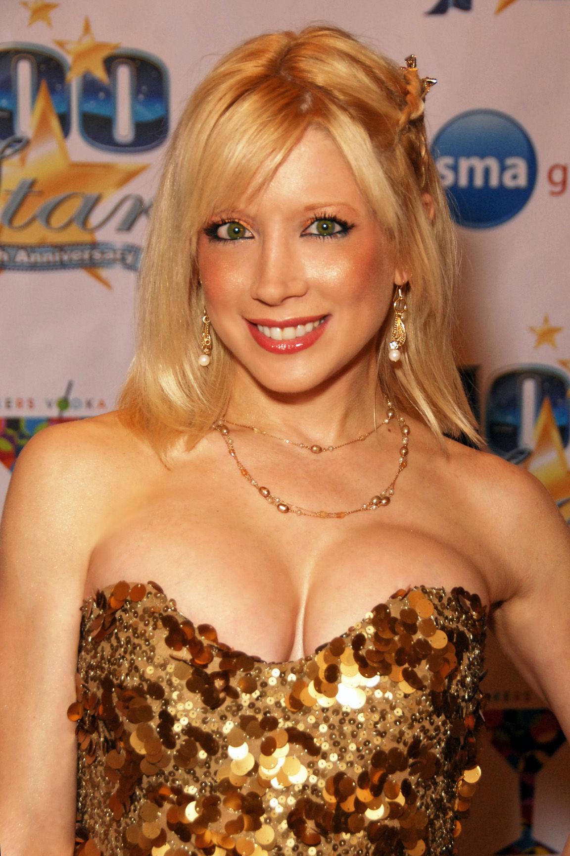 Photo of Courtney Peldon: Actress