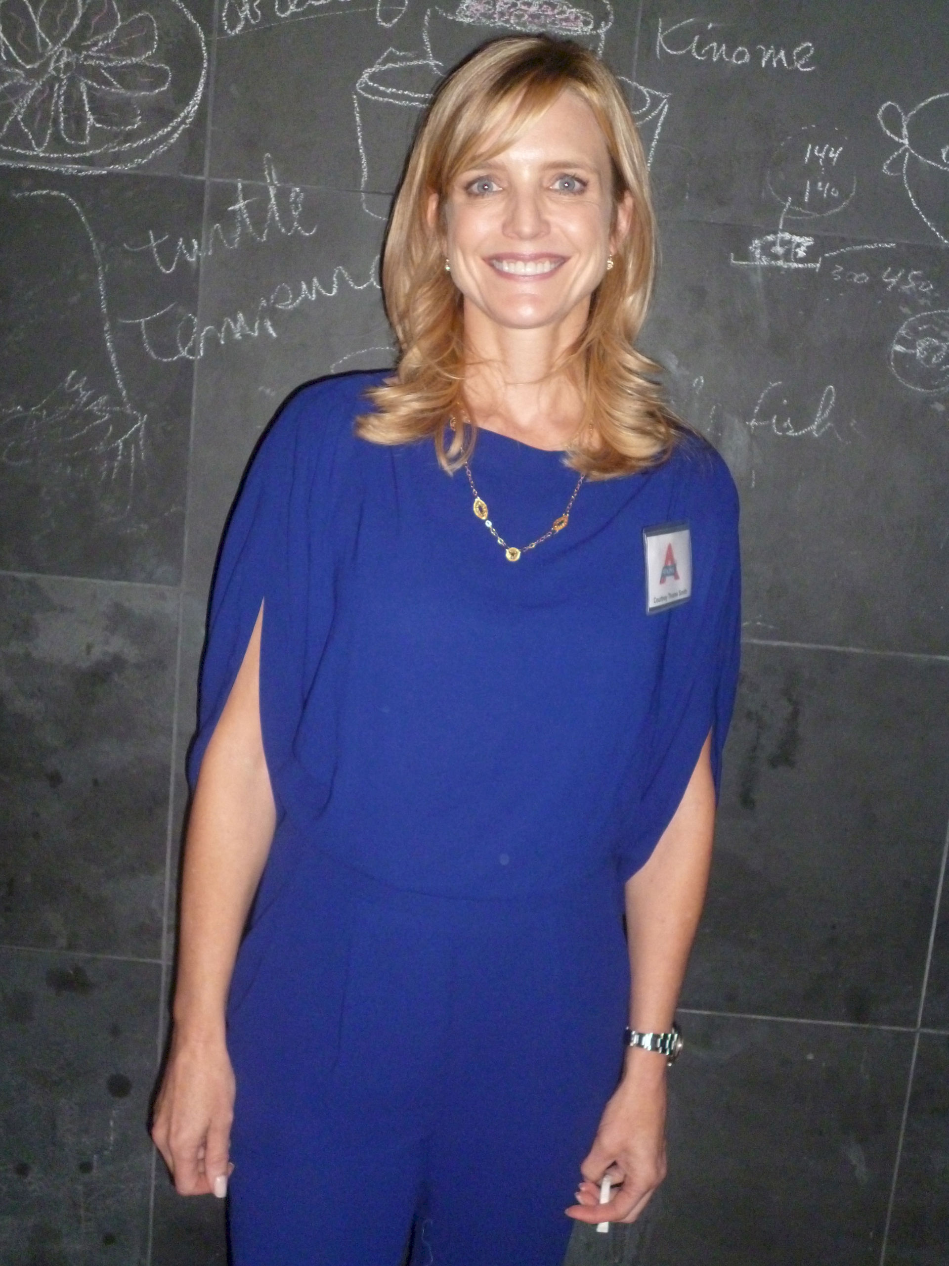 Photo of Courtney Thorne-Smith: American actress