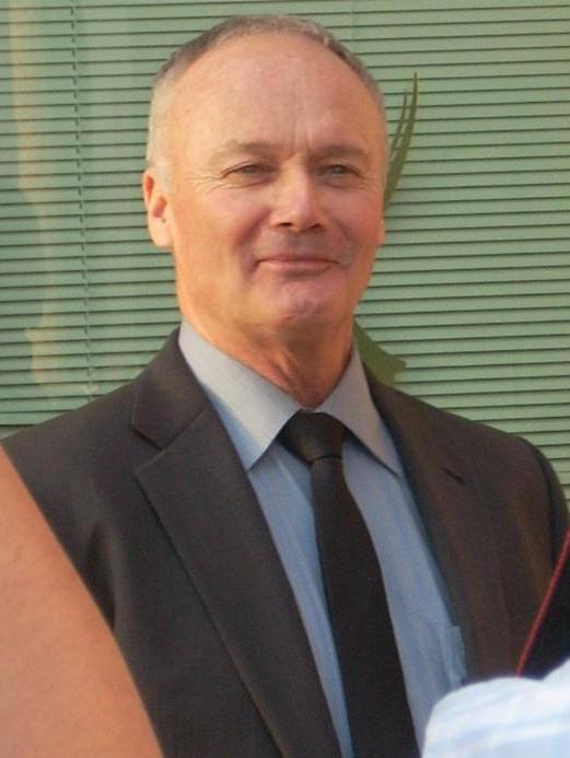 Photo of Creed Bratton: American musician