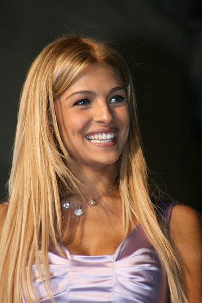 Photo of Cristina Chiabotto: Italian model