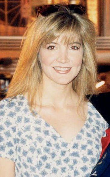 Photo of Crystal Bernard: Actress