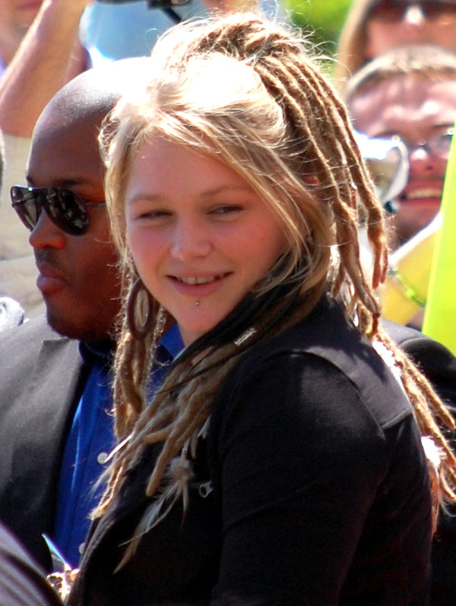 Photo of Crystal Bowersox: Singer