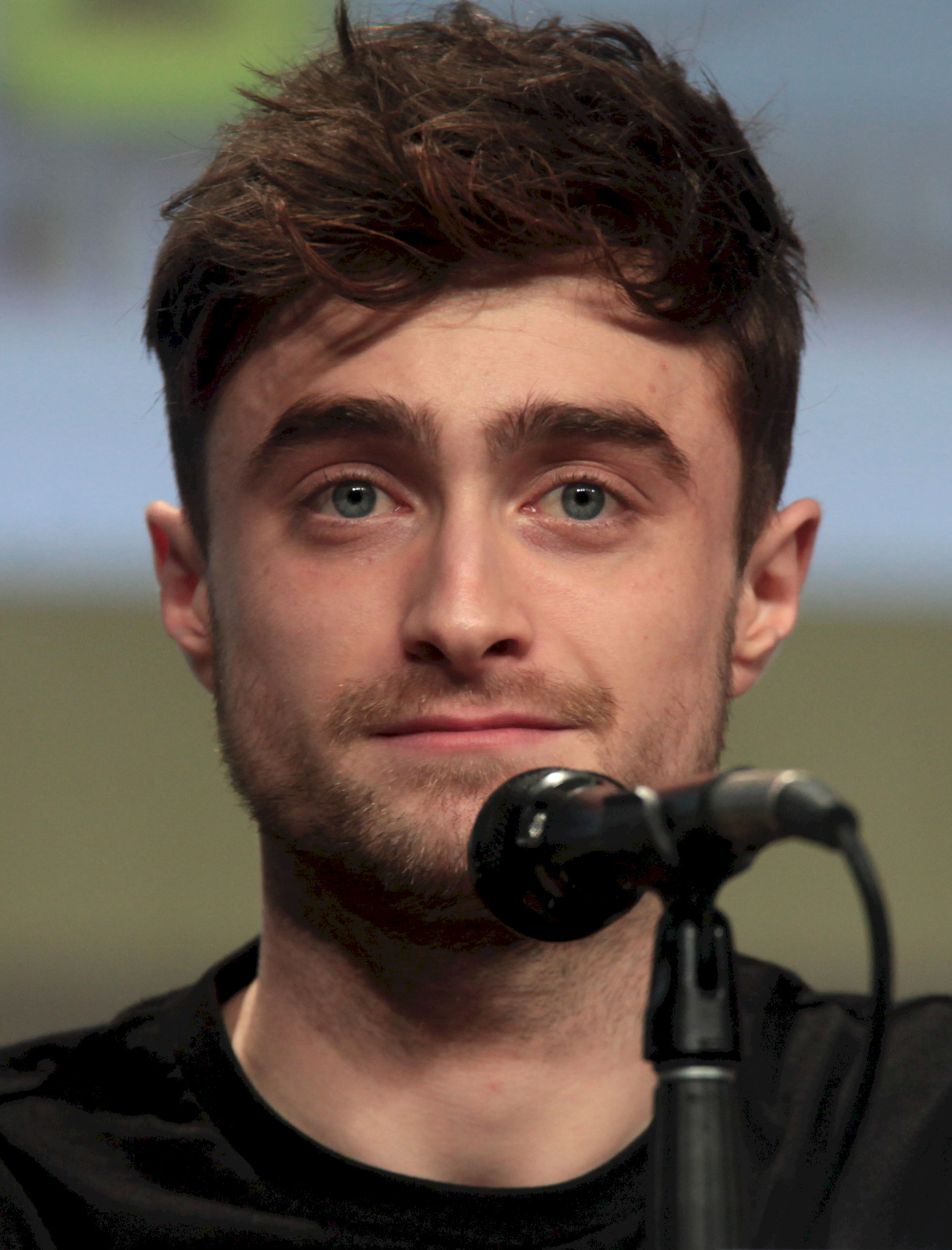 Photo of Daniel Radcliffe: English actor