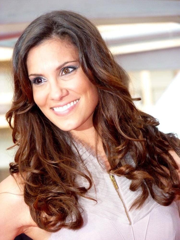 Photo of Daniela Ruah: American actress