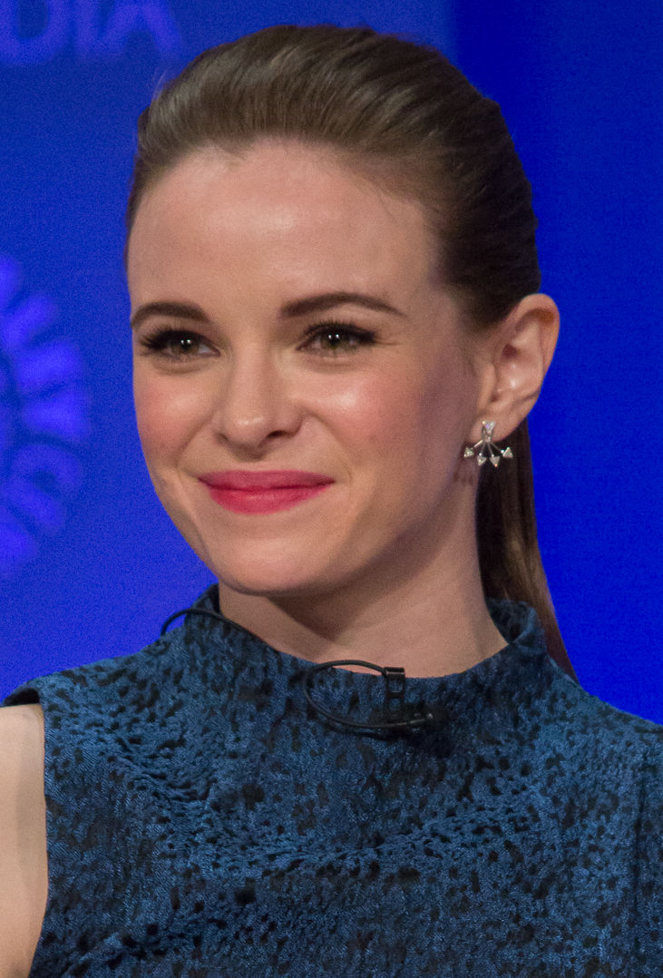 Photo of Danielle Panabaker: American actress