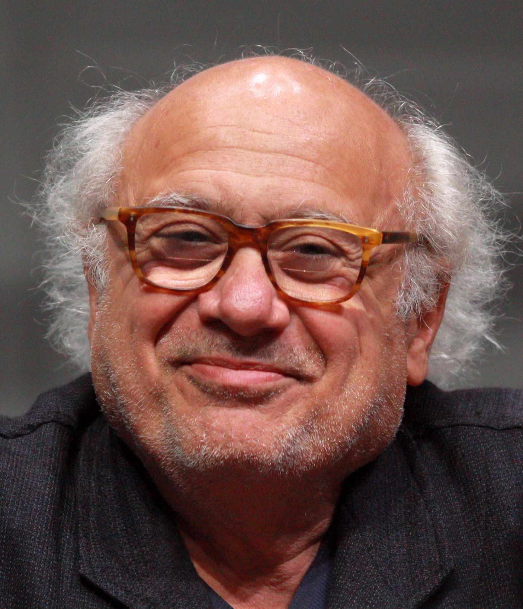 Photo of Danny DeVito: American actor, comedian, director and producer