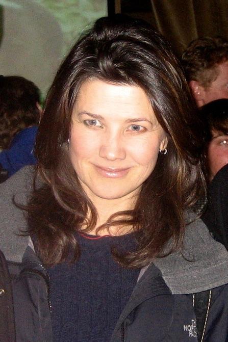 Photo of Daphne Zuniga: American actress