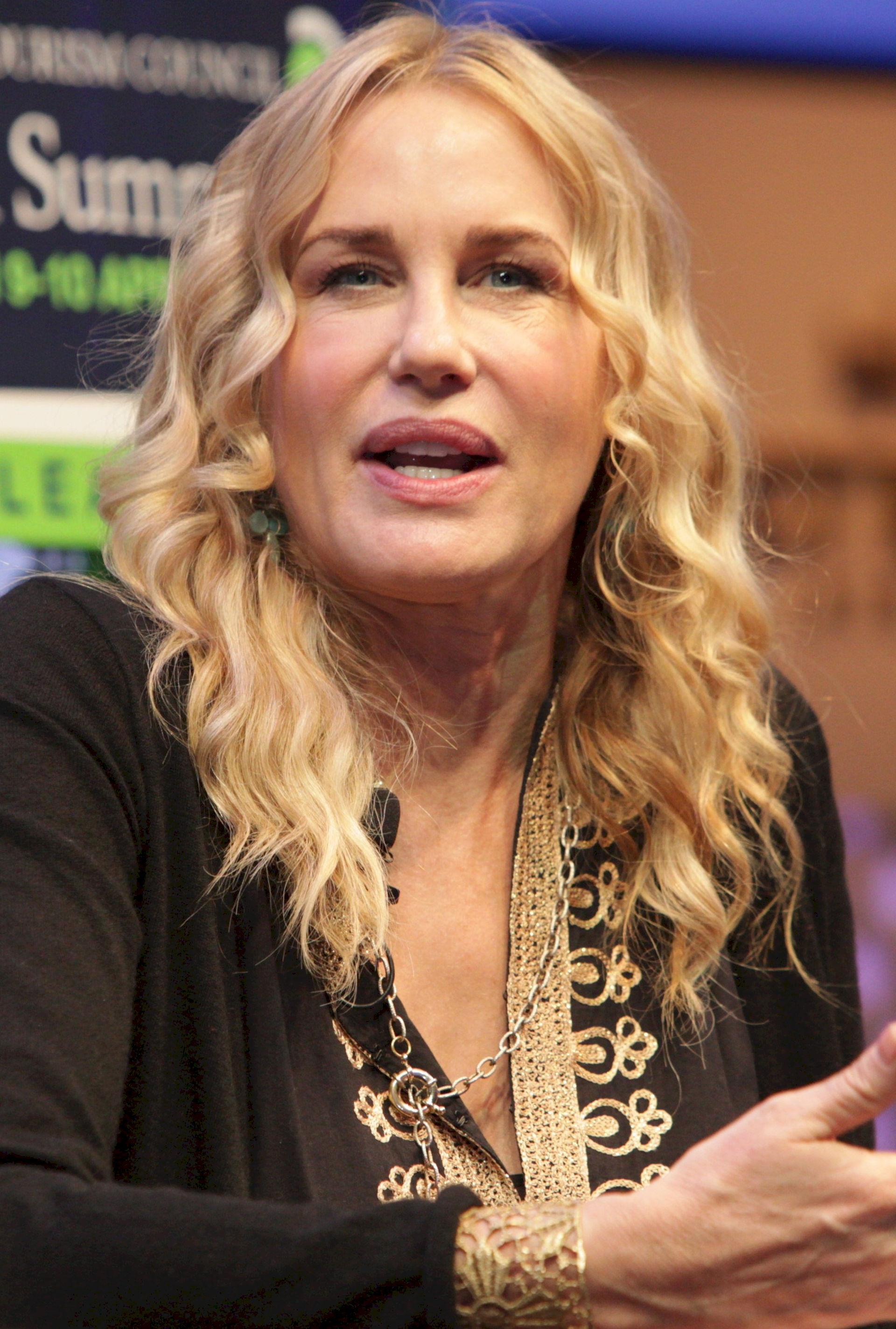 Photo of Daryl Hannah: Actress
