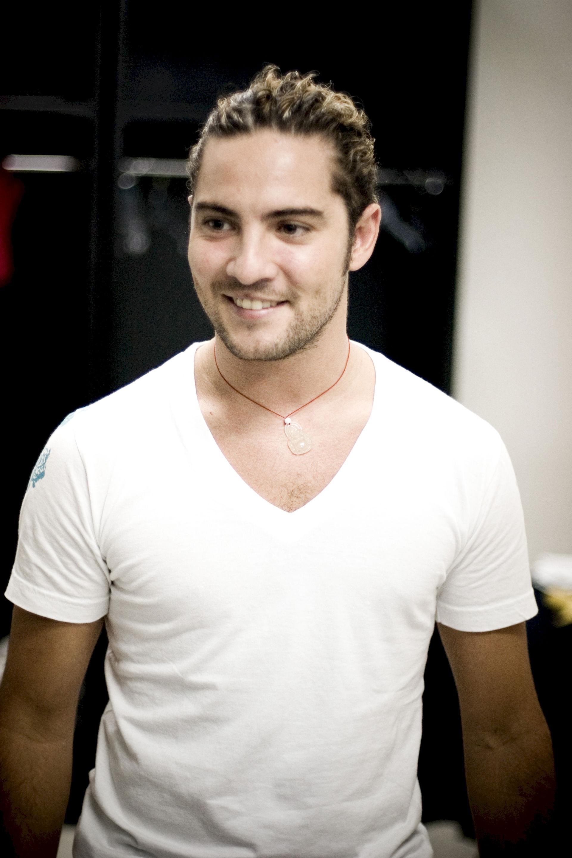 Photo of David Bisbal: Spanish singer