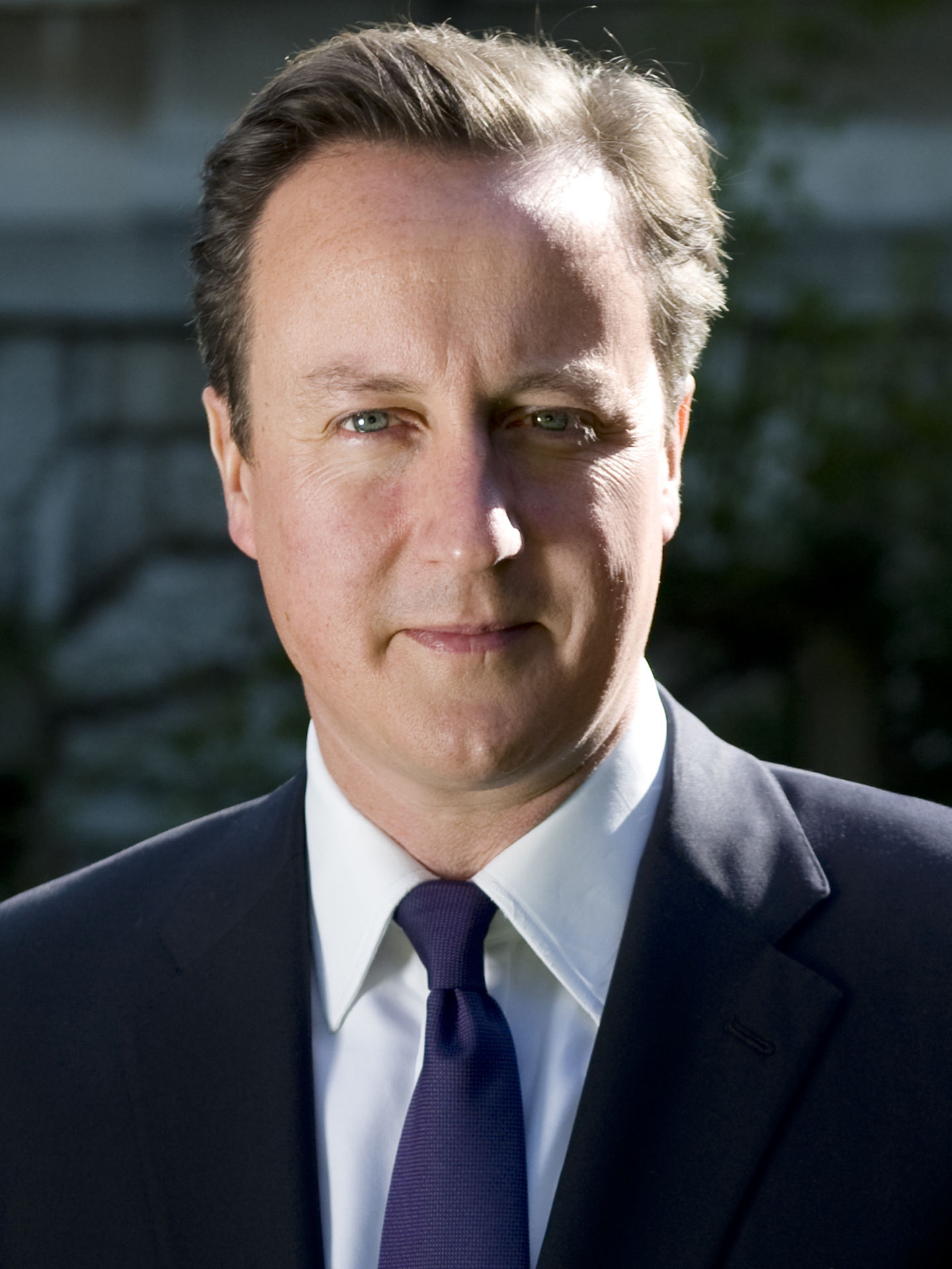 Photo of David Cameron: Prime Minister of the United Kingdom, First Lord of the Treasury, Minister for the Civil Service and Leader of the Conservative Party