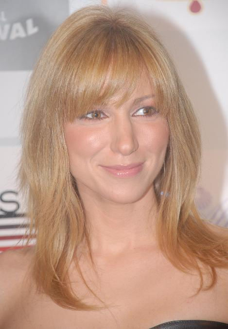 Photo of Debbie Gibson: American singer, songwriter, record producer, actress